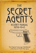 Book-'The Secret Agent's Pocket Manual 1939-1945'